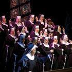 sister act, comdie musicale