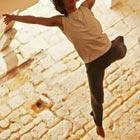 evenement danse et arts vivants a paris : compagnie r�sonances, spectacle : passe-fronti�res