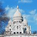 monuments et sites historique � paris : le panth�on